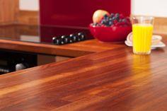 70 Best Iroko Worktops Images In 2018 Work Tops Kitchen Worktop