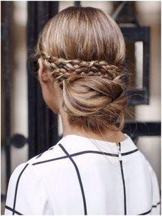 Inspiração: Tranças / braid / hair