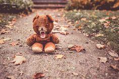 bad bear