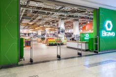 Ən sərfəli qiymətə keyfiyyətli məhsullar. Ünvan: Gənclik Mall, -1 mərtəbə. High-quality products for the most affordable prices. Address: Ganjlik Mall, -1 floor.
