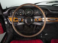 Porsche 911 1. generation, including 901 and 912 - Stuttcars.com