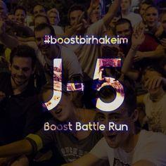 #boostbirhakeim - Boost Battle Run J-5 - Nicolas Leconte©
