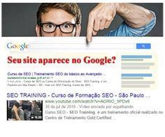 querganhardinheiro.com.br Curso de otimizacao de sites