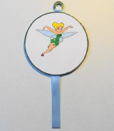 AWESOME GIFT FOR THE LITTLE GIRL IN YOUR LIFE.. Cd Wall Art, Tinkerbell, Dream Catcher, Little Girls, Best Gifts, Unique Jewelry, Awesome, Handmade Gifts, Life