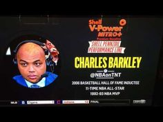 CHARLES BARKLEY REACTS TO KEVIN DURANT SIGNING WITH THE GOLDEN STATE WARRIORS