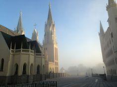 heraldos del evangelio basilica brazil   Heraldos del Evangelio