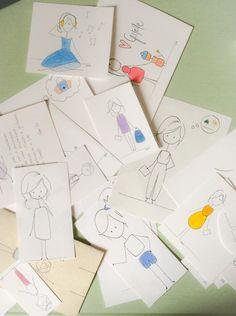 #memories #drawing #norasdesk