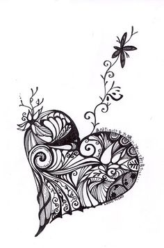 Love Zentangle!!