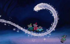 Ode to the Fairy Godmother Scene Cinderella Mice, Cinderella Theme, Snow White 1937, Disney Animation, Animation Movies, Disney Princess Art, Disney Animated Movies, Believe In Magic, Fairy Godmother