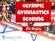 Are you wondering how gymnastics routines are scored at the Olympics? FIG Gymnastics rules are used, as opposed to the Junior Olympic (JO) rules used in scoring gymnastics levels 1-10. FIG stands f…