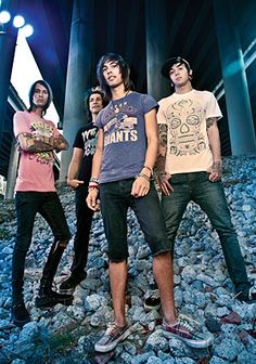 Pierce The Veil | Publish with Glogster!