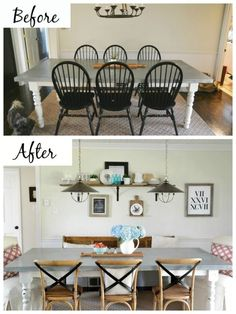 DIY Zinc Top Kitchen Table | eBay