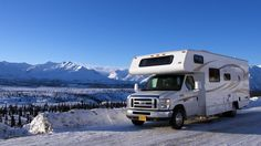 A 10 day snowkite adventure took me to Big Lake and Thompson Pass Alaska. Living in RVs, Snowkite Base Camp was a lifetime experience not to be missed.
