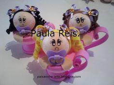 Paula Reis.: Pap e molde bebê na xicara.