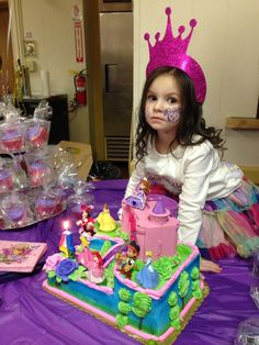 Cici Birthday Party On Pinterest