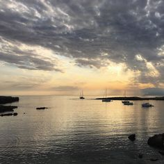 #r Poetry.. . #special #moment #turner #mood #sunset #favignana #island #awesome #peaceful #flow
