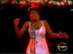 Anita Baker - No One In The World (Music Video)
