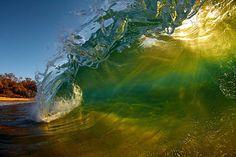 STEPHANE LACASA photography - wave photo.