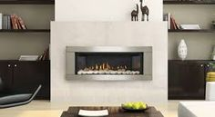 Image result for contemporary fireplaces