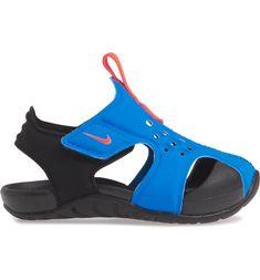 da8523f158ae Nike Sunray Protect 2 Sandal (Baby