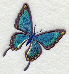 Machine Embroidery Designs at Embroidery Library! - Color Change - E3975-- Eight colors, but LOVE!