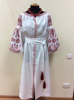 Embroidery, How To Wear, Shirts, Outfits, Dresses, Facebook, Fashion, Dress, Vestidos