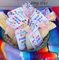 Get your customized Coco Inspired Party Favor tags! First Birthday Party Favor, Birthday Favors, First Birthday Parties, Birthday Party Themes, Birthday Ideas, Mexican Party Favors, Fiesta Theme Party, Halloween 1st Birthdays, First Birthdays