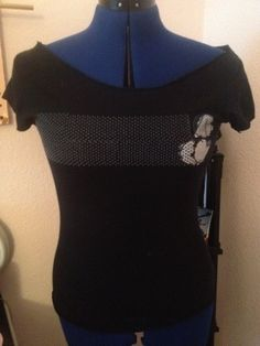 no sew t-shirt refashion