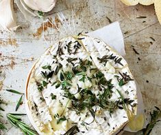 Garlic and Rosemary Baked Camembert is an incredibly easy delicious and stunning appetizer that is perfect for celebrating. Milk Recipes, Clean Recipes, Beef Recipes, Vegetarian Recipes, Whole Beef Tenderloin, Beef Tenderloin Recipes, Ham Hock Soup, White Beans And Ham, Roasted Okra