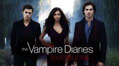 The Vampire Diaries  Irmãos Salvatore, minha paixão... <3  Amo que amo.... *-*