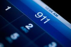 Make sure your kids know what to do when they call 911 - blog post from 9/26/2013