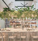 The Dempsey Cookhouse and Bar, Singapore