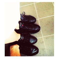 #twice #reebok #black #shoes #poland #warszawa #summer