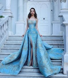 Best Design Ideas for Haute Couture Dresses Beautiful Gowns, Beautiful Outfits, Gorgeous Dress, Mode Outfits, 50s Outfits, Crazy Outfits, Dream Dress, Couture Fashion, Pretty Dresses