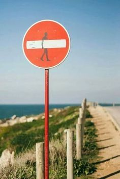 signs on beaches - Google Search