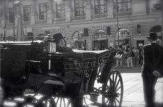 Fiacre Wien
