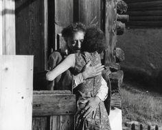 Giacometti ed Annette