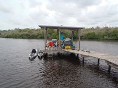 """Everglades Oddysey- kayak fishing by day, camping on """"chickees"""" at night. Definitely on my bucket list!"""
