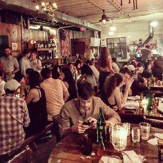 Roberta's. @robertaspizza #brooklyn #summernights #pizza #bushwick #robertas #nyc  #nycfood