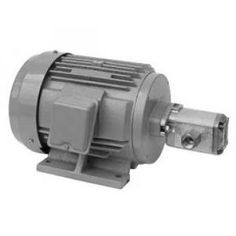 Daikin Kazakstan  MFP100/1.2-2-1.5-10 MFP100 Series Motor Pump This is a motor pump that TFP type gear pump and electricalmotor are built in one body