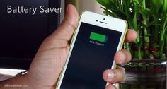 Top 15 tips for saving Battery life on iOS 8 (part 2) | Software Development