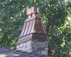 Cypress Metals is the premier chimney cap manufacturer in Salt Lake City, Utah. Chimney Cap, Salt Lake City, Metals, Outdoor Decor, House, Design, Home Decor, Decoration Home, Home