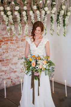 Irish inspired shoot | Sassi Holford top + Charlie Brear skirt from Little White Dress Bridal Shop in Denver | Cassie Rosch Photography