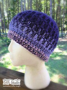 fec82a94354 City window top down by elk studio small2 Crochet Beanie