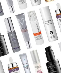 The BEST retinol products for every skin type