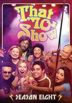 Fondly commemorating and gently poking fun at the trends, fashions, and attitudes that made the decade of the 1970s so distinct, THAT 70s SHOW chronicles the rites of passage of a group of teens growi