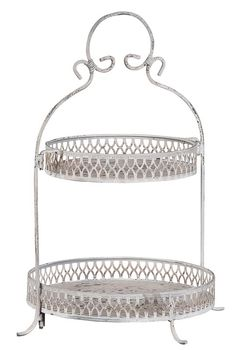 Etagère Amely: etagère om je romantische woonkamer mee af te stylen. #woonidee #interieur Home And Living, Sweet Home, Inspiration, Furniture, Vintage, High Tea, Design, Home Decor, Country