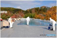 Elastomeric Roof Coating, Roofing Systems, Roof Repair, Outdoor Decor, Products, Gadget