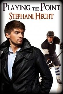 Diane's Book Blog: 2015 Hockey Romance Authors' Stanley Cup Picks: Stephani Hecht