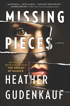Missing Pieces by Heather Gudenkauf https://www.amazon.com/dp/0778319318/ref=cm_sw_r_pi_dp_x_4MzBybRQRFCQ0